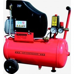 Compresor 24L, 1.5kW, 8bar, Cod: FL25024
