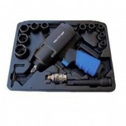 "Set pistol pneumatic 1/2 "", 1356Nm  Cod: KBYU1281TK2"