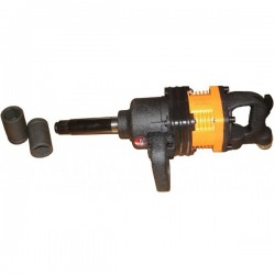 Pistol pneumatic  1'' 3550Nm Cod: M80520